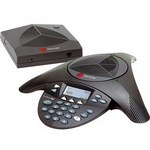 Audioconferencia Polycom SoundStation 2W